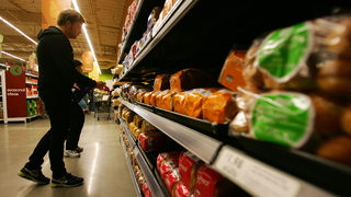 Bread, Swiss Rolls sold at Walmart, Food Lion, H-E-B recalled for potential salmonella presence