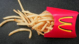 VIDEO: McDonald's Giving Away Free French Fries Through The End of The Year