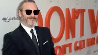 New Joker movie starring Joaquin Phoenix gets title, release date