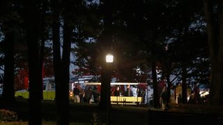At least 8 dead in duck boat accident on Table Rock Lake in Branson, Missouri, sheriff says