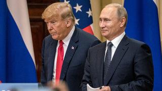 Trump invites Putin to Washington this fall, apparently surprising DNI Dan Coats