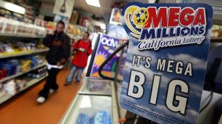 Mega Millions jackpot reaches $422M ahead of Friday