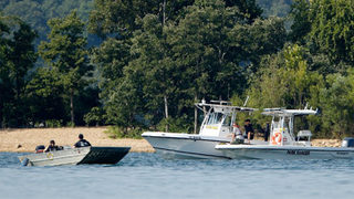 9 members of one family among 17 killed in duck boat accident on lake in Missouri