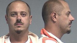 Florida man caught huffing at Walmart, had seven cans around him
