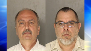 Men charged with stealing $8 million in rare items from Pittsburgh library