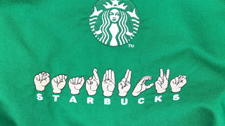 Starbucks to open first U.S.'signing store,