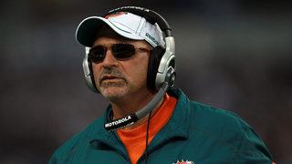 Tony Sparano, former Miami Dolphins and Oakland Raiders head coach, dead at 56