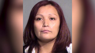 Baby found dead after mom left him home alone for 10 hours while she worked, police say