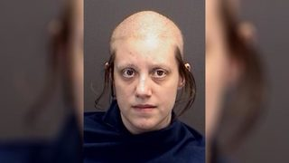 Texas woman accused of sending meth to convicted killer, police say