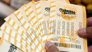 No winner: Mega Millions historic jackpot rises to $1.6 billion