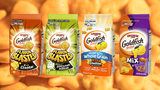 VIDEO: Goldfish Crackers Recalled Over Possible Salmonella Contamination