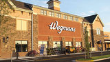 The Wegmans store in Alexandria, Virginia. Two store workers from New York spent their summer vacation visiting every Wegmans location in the country.