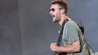 Eric Church Blames NRA for Las Vegas Shooting