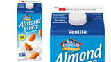 Certain Almond Breeze almond milk cartons have been recalled because it could contain real milk.