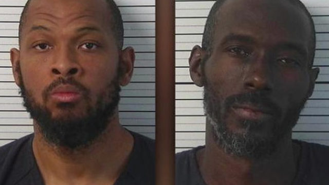 3 of 5 adults arrested at New Mexico compound have been released