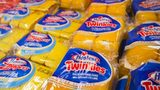 Hostess Fast Facts