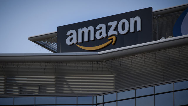 Amazon hiring more than 200 work-from-home positions | WSB-TV