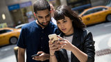 """Tech experts and police are warning parents to beware of the internet game """"Momo,"""" which bullies users to commit acts of self-harm."""