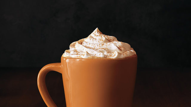 Rumor: Starbucks Pumpkin Spice Latte to be released earlier than usual