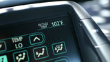 A new study finds that a car's interior can reach dangerous temperatures, even when parked in the shade.