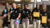 Police Departments Share Hilarious Back-To-School Pictures
