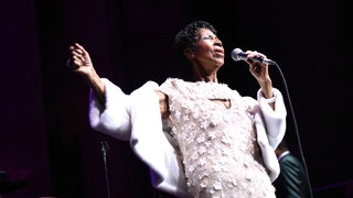 People around the U.S. react to death of Aretha Franklin