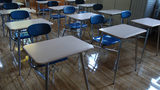 FILE PHOTO: Classrooms in one Colorado school district will be empty on Mondays after district leaders adopted a four-day school week.