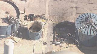 1 dead in fatal industrial accident near Walt Disney World employee area