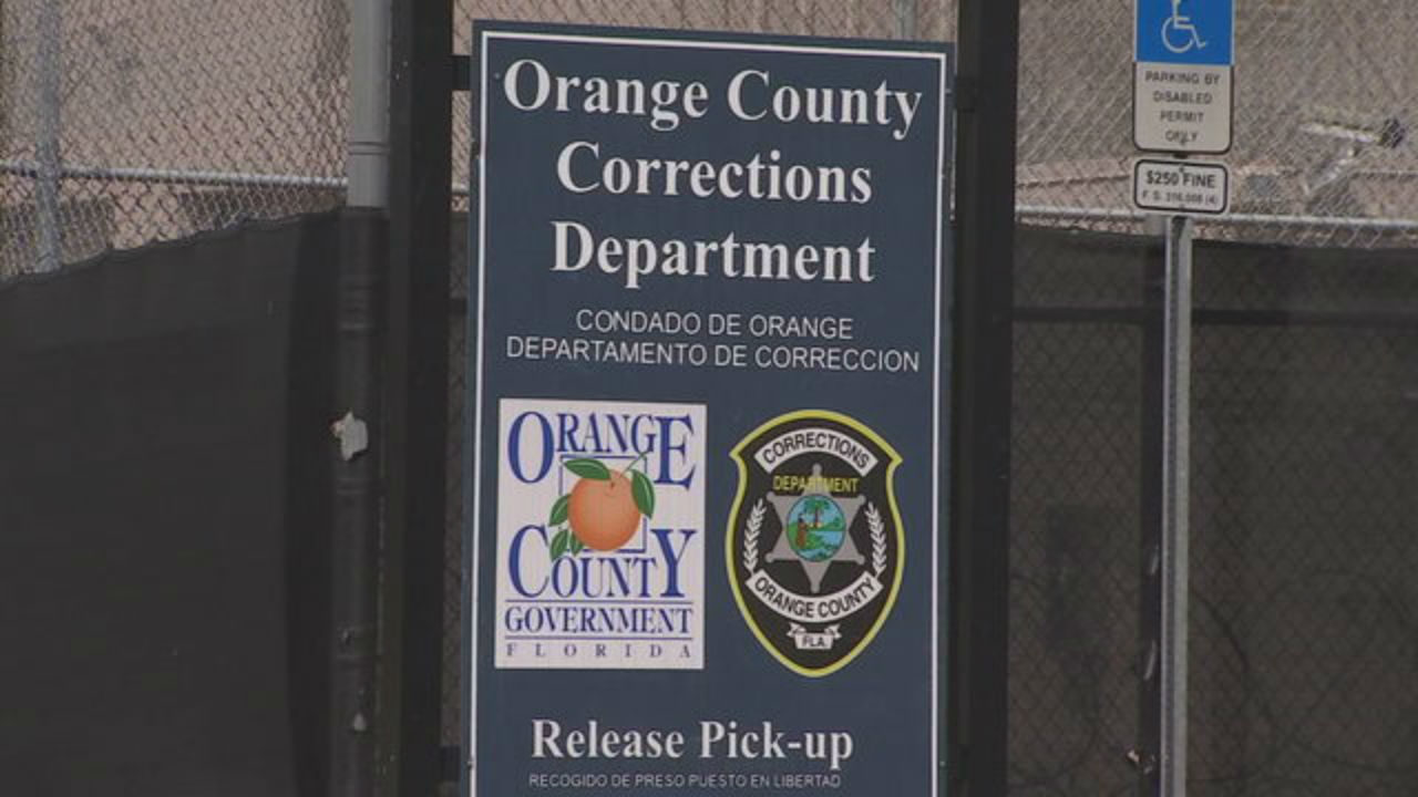 Guide to Orange County Jail in Orlando | WFTV