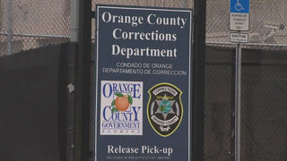 Guide to Orange County Jail in Orlando