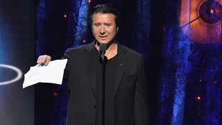 No Erasin: Steve Perry releases first new song in 20 years, album to be released in October
