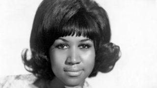 Photos: Aretha Franklin through the years