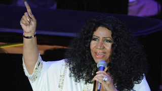 How Aretha turned 'Respect