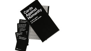Cards Against Humanity hiring joke writers