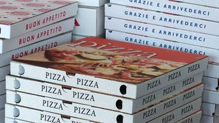 Pizza delivery leads to discovery of woman