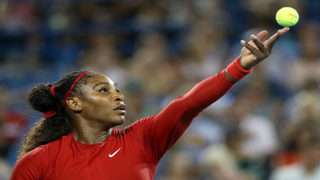 Serena Williams learned sister