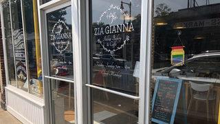 Restaurant receives backlash for hanging pride flag on storefront