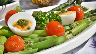 Avoid low-carb diets if you want to live longer, study suggests