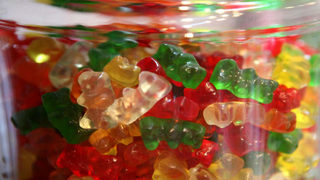 Police: Drugs disguised as gummy bears found during South Carolina traffic stop