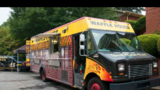 Waffle House debuts food truck to cater events
