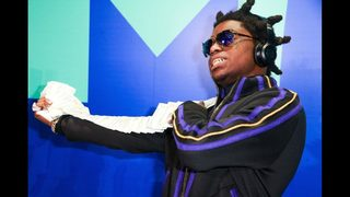 Rapper Kodak Black released from Florida jail