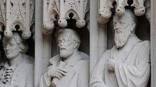 Duke University says Robert E. Lee statue won