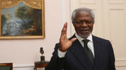 Kofi Annan, the former Secretary-General of the United Nations, died Aug. 18 at age 80.