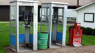 Mystery of infant found in Ohio phone booth in 1954 solved through DNA testing