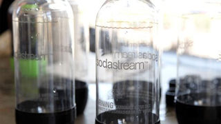 PepsiCo buys SodaStream in $3.2 billion deal