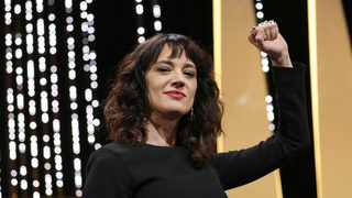Asia Argento, #MeToo activist, settled sex assault claim against her, report says