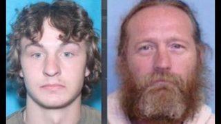 2 North Carolina fugitives arrested in Florida
