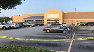 Walmart shooting: Man killed in dispute over parking space, witnesses say