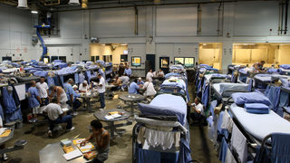 Report: Some prisoners unhappy with 20 cents an hour
