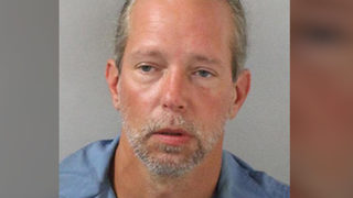 Man accused of assault after throwing biscuit